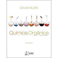 Química Orgânica - Livro 1