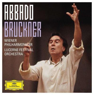 Claudio Abbado: The Symphony Edition Boxes