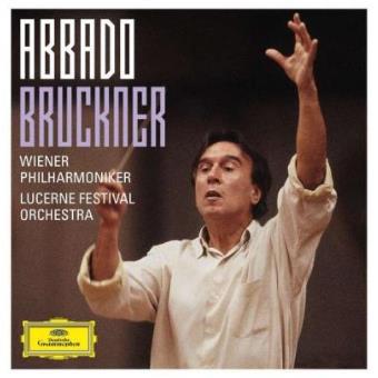 Abbado Edition | Bruckner (5CD)