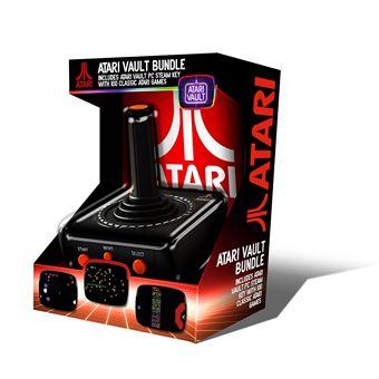 Consola Retro PC Arcade Blaze ATARI - 100 Jogos