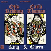 King & Queen - CD