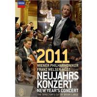 Concerto De Ano Novo 2011 (DVD)