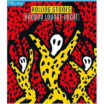 Voodoo Lounge Uncut - Blu-ray