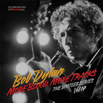 More Blood, More Tracks: The Bootleg Series Vol 14 - CD