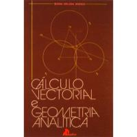 Cálculo Vectorial e Geometria Analítica