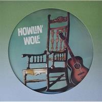 Howlin Wolf - LP 180g