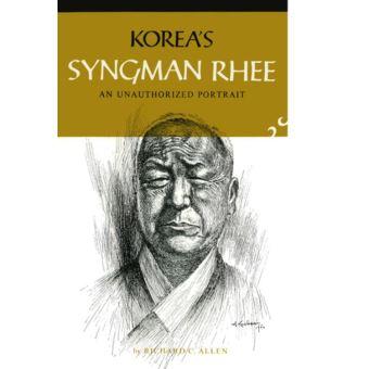 Korea's Syngman Rhee