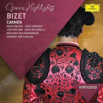 Bizet | Carmen (Highlights)