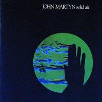 Solid Air - LP Transparent Blue Vinyl