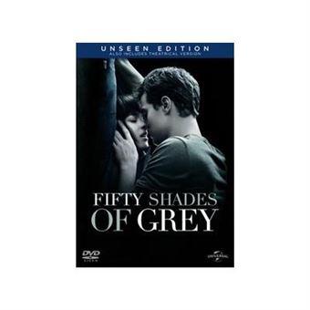 Fifty Shades Of Grey Dvd Imp Vários Drama Dvd Zona 2 Compra Filmes E Dvd Na Fnac Pt