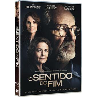 O Sentido do Fim - DVD