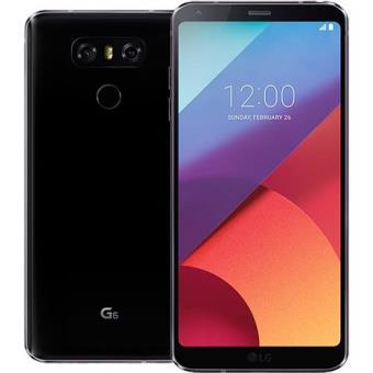 Smartphone LG G6 H870 - 32GB - Black