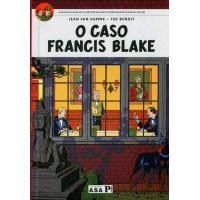 O Caso Francis Blake