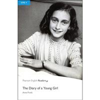 Pearson English Readers  Level 4: The Diary of a Young Girl