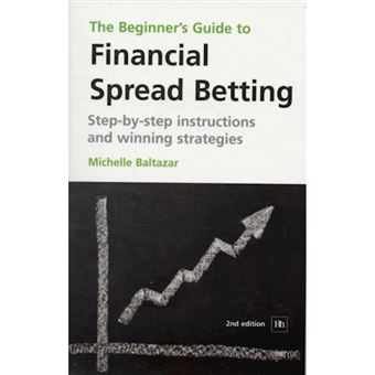 Beginner's guide to financial sprea