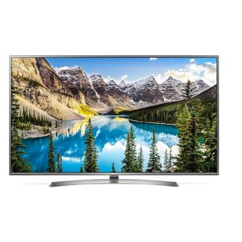 Smart TV LG UHD 4K 75UJ675V 190cm