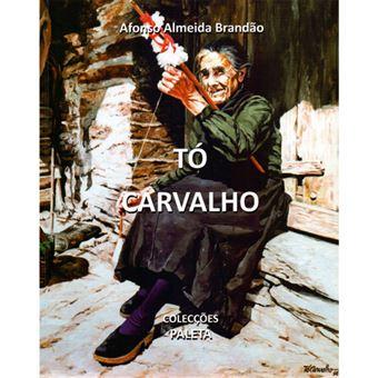 Tó Carvalho