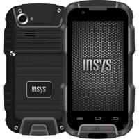 Smartphone Insys OI4-V9D Dual SIM (Black)