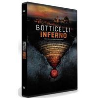 Botticelli - Inferno - DVD