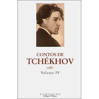 Contos de Tchékhov - Livro 4