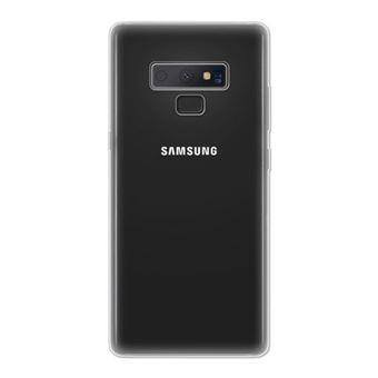 Capa 4-OK Protek 0.2 Ultra Slim para Galaxy Note 9 - Transparente