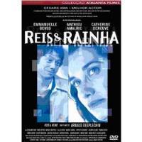 Reis & Rainha