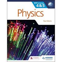 Physics for the IB: MYP By Concept 4 & 5