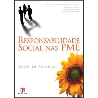 Responsabilidade Social nas PME
