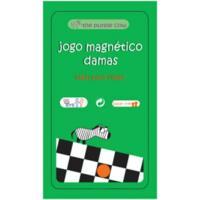 Jogo Magnético - Damas