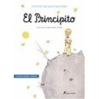 Principito, el-bilingue