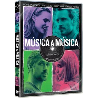 Música a Música (DVD)