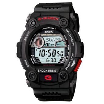2b0f9839417 Casio Relógio G-Shock G-7900-1ER (Preto) - Relógio - Compra na Fnac.pt