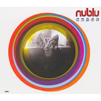 Nublu Sound (DGP)