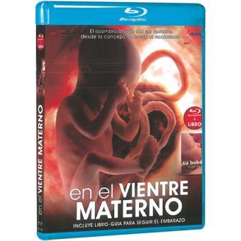 No Ventro Materno (En El Vientre Materno) + Livro