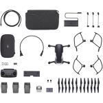 Drone DJI Mavic Air Combo - Onyx Black