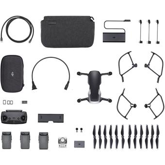 Drone DJI Mavic Air Combo - Onyx Black