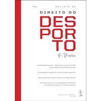 Revista de Direito do Desporto Nº1