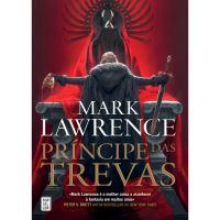 A Guerra da Rainha Vermelha - Livro 1: Príncipe das Trevas