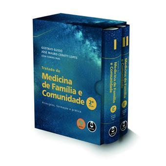 Tratado de Medicina de Família e Comunidade