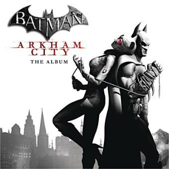BSO Batman: Arkham City