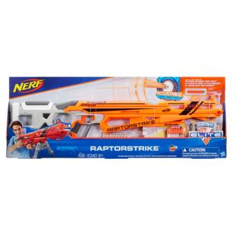 Nerf Elite Raptorstrike - Hasbro