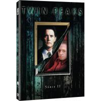 Twin Peaks - 2ª Temporada - DVD