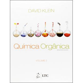 Química Orgânica - Livro 2