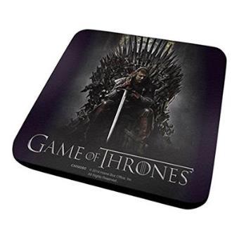 Game of Thrones - Base de Copo Throne