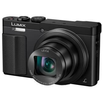 Panasonic Lumix DMC-TZ70EG-K (Preto)