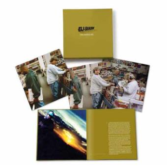 Endtroducing (20th Anniversary Edition) (6LP)