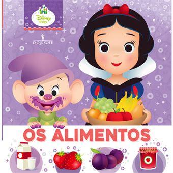 Disney Baby: Os Alimentos