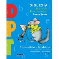 Dislexia - Abecedário e Silabário