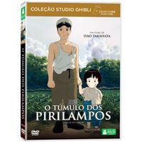O Túmulo dos Pirilampos - DVD