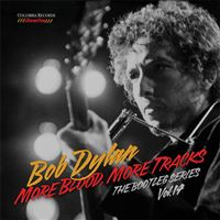 More Blood, More Tracks: The Bootleg Series Vol 14 - 2LP